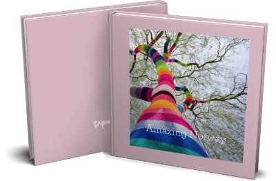 Your journey as a photobook