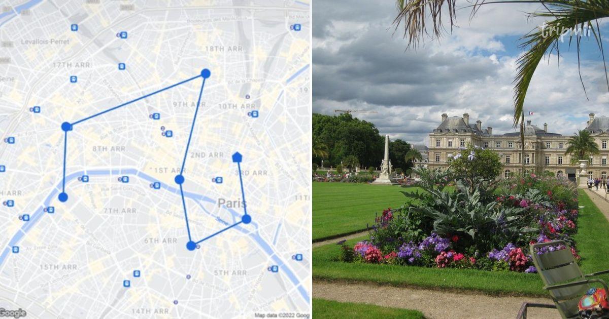 La ville de l 39 amour paris jardin du luxembourg for Piscine jardin du luxembourg
